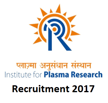 Institute for Plasma Research Engineering Recruitment