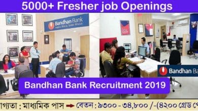 bandhan bank requirment 2019 copy